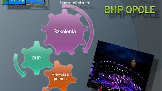 preview picture of video 'BHP Opole | P.W. LJM Leszek Maruszczyk'