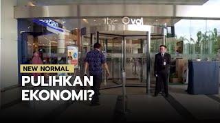 Akankah Konsep 'New Normal' dapat Memberikan Dampak Positif untuk Ekonomi dalam Jangka Panjang?