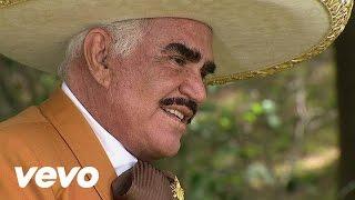 La Mejor De Las Mujeres - Vicente Fernandez (Video)
