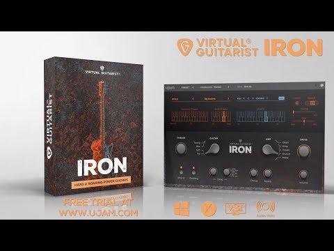 UJAM Virtual Guitarist Bundle | Recording Software Shop