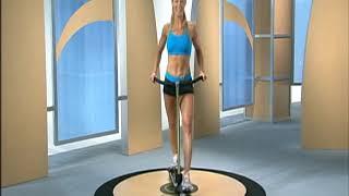 晶璽537體雕機晶璽537體雕機 包裝內健身教學DVD(英文版)