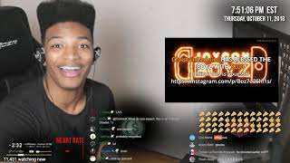 Etika Reacts To The Top Grossing Video Games Of All Time