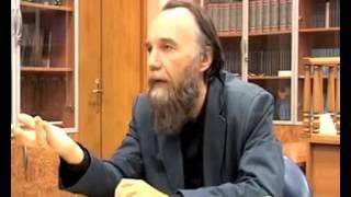 Александр Дугин Онтология Платона