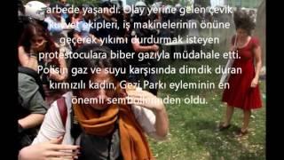 Taksimdeki Gezi Parki Eylemi - Olanlar & Yasananlar (Klip)