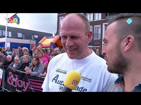 Editie nummer 27 van de Week der Besten wederom een groot succes (VIDEO) - RTV GO! Omroep Gemeente Oldambt