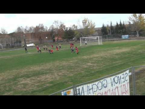 Preview video Pisa CF - Valdarno CF = 1 - 0