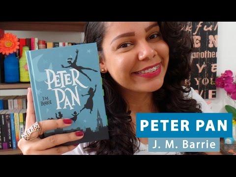 [Livro] Peter Pan - J. M. Barrie