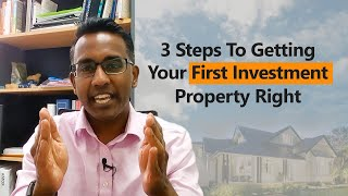What to look for in an investment property australia