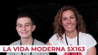 La Vida Moderna 5x163 | El Programa De Las Dos Llamadas