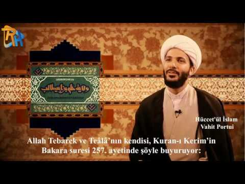 Hz. Ali (a.s) ve Gadir-i Hum Vakiası