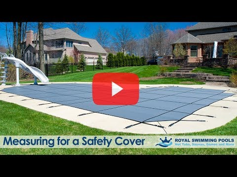Measuring Safety Covers