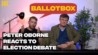 Boris Johnson vs Jeremy Corbyn   Who won the ITV general election leaders' debate?