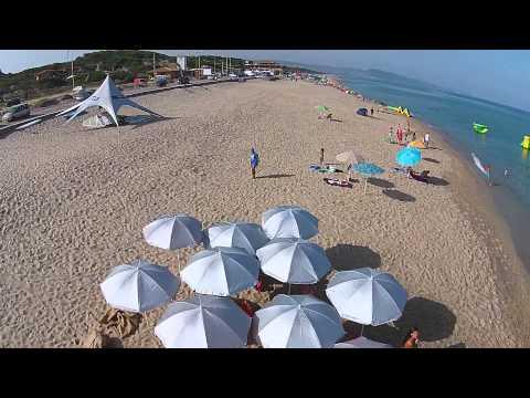Badesi Beach