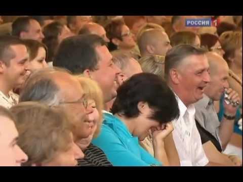 Новые Русские Бабки - Танцы для тех, кому за 30.avi видео