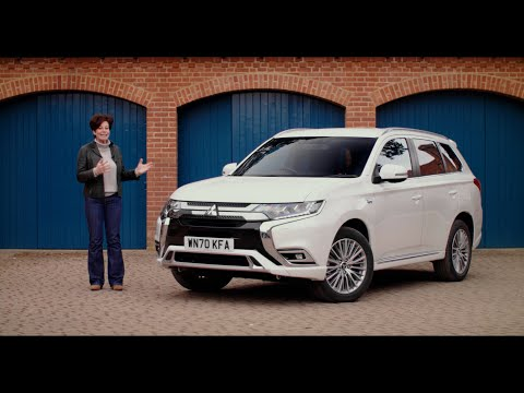 Why owners love the Mitsubishi Outlander PHEV (ad feature)