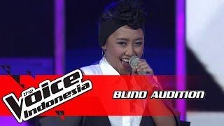 Moza - Havana   Blind Auditions   The Voice Indonesia GTV 2018