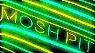 Showtek – Moshpit (feat. GC) [Official Lyric Video]