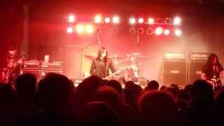"Stryper Clear Lake, IA March 22nd ""No More Hell To Pay & Marching Into Battle"