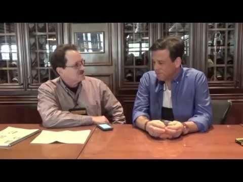 Author Spotlight: Andrew E. Kaufman with H.S. Clark