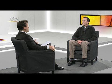 Gilles Garcia : prêtre grâce à l'amitié et la philosophie