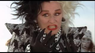 Cruella's Back!!!!