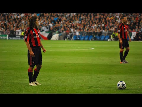 Andrea Pirlo Showing His Football IQ ● Smartest Player Ever