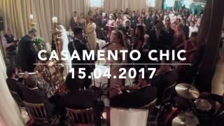 CASAMENTO CHIC - ASSINATURAS - Love Someone - Jason Mraz  - 15.04.2017