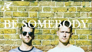 Medii Feat. Heather Sommer   Be Somebody