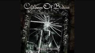 Children Of Bodom - Just Dropped In (To See What Condition My Condition Was In)