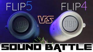 jbl flip 4 vs jbl flip 3 bass test - TH-Clip