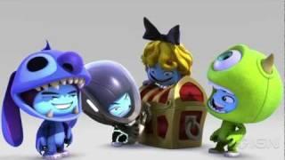 videó Disney Universe
