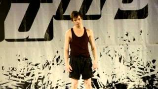 Billy Bell Jump Solo