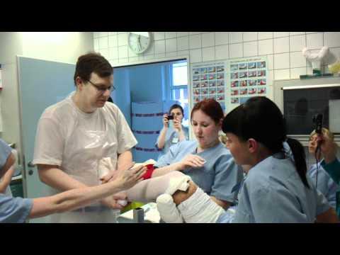Behandlung von Prostatitis ohne Antibiotika