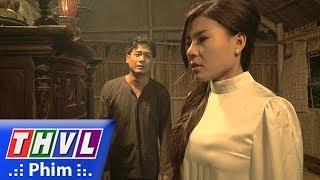 THVL | Duyên Nợ Ba Sinh   Tập 24[4]: Không Ngăn được Tình Cảm Của Mình, Hà Trao Thân Cho Tuấn