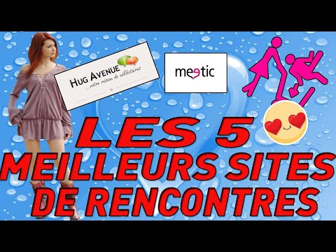 Premier contact site de rencontre
