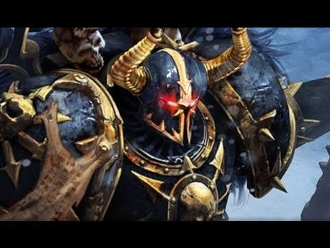 Warhammer 40.000: Dawn of War 2 Retribution
