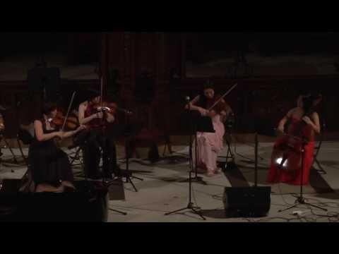 TANGO : Astor Piazzolla - USC Alumni Friendship Concert