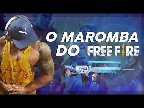 JOGANDO NA MINHA CONTA GRIGA - PLAYNG ON MY US ACCOUNT - LET'S O THAT GUYS - FREE FIRE LIVE STREAM