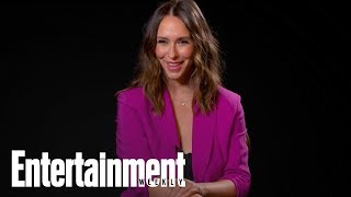Jennifer Love Hewitt Reveals Her '9-1-1' Character's Backstory | Entertainment Weekly