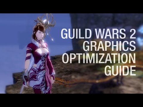 GPU or CPU for Best Gaming Appearance Settings (fps issue) — Guild