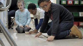 A Project-Based Approach to Teaching Elementary Science