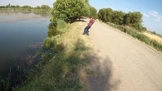 Рыбалка на чумыше в заринске