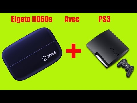 HDMI HDCP Removal for PS3 for Elgato HD60S - смотреть онлайн