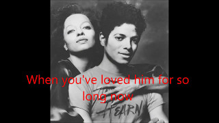 "Did Diana Ross Sing ""Heart Don't Change My Mind"" About MJ?"