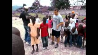 preview picture of video 'Haiti Missions Trip 2011'
