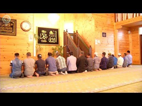 Утренняя молитва богородицы