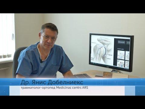 Повреждения плеча - методы реабилитации и лечения