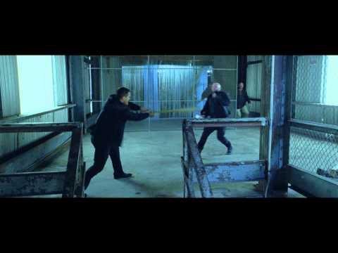 Oldboy 2013 Extended Fight Scene