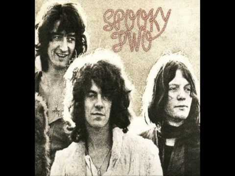 Spooky tooth - i've got enough heartaches