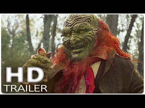 LEPRECHAUN RETURNS Official Trailer (2019) New Movie Trailers HD